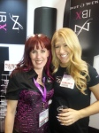 Myself & Gina Sylvestro
